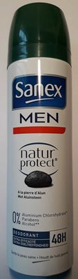 Sanex Men natur protect® - Product