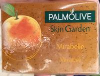 Skin Garden Mirabelle - Produit