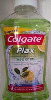 Colgate Plax thé & citron - Product