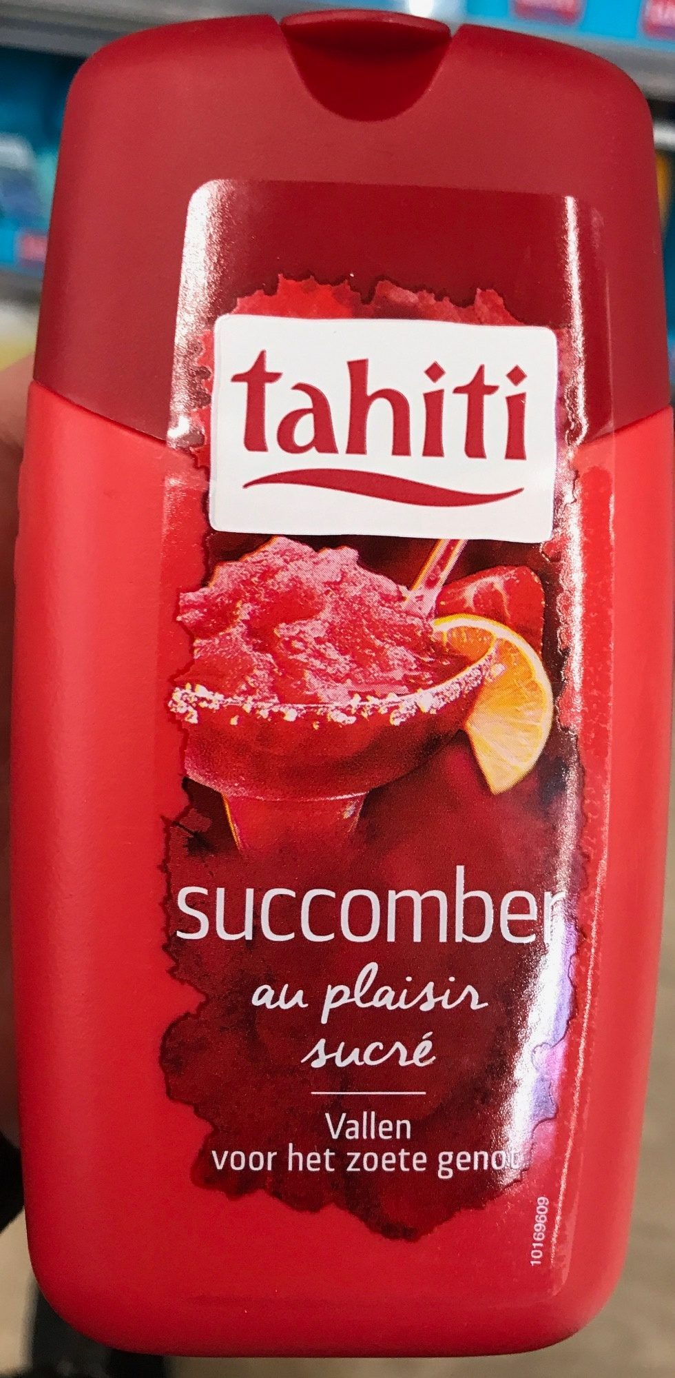 Succomber au plaisir sucré - Product - fr
