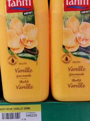 tahiti vanille - Product - fr