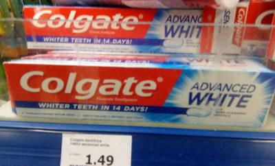 colgate - Product - en