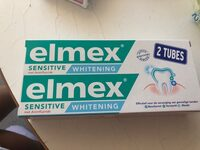 Sensitive Whitening - Product
