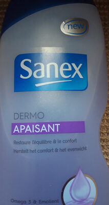 Dermo Apaisant - Product - fr
