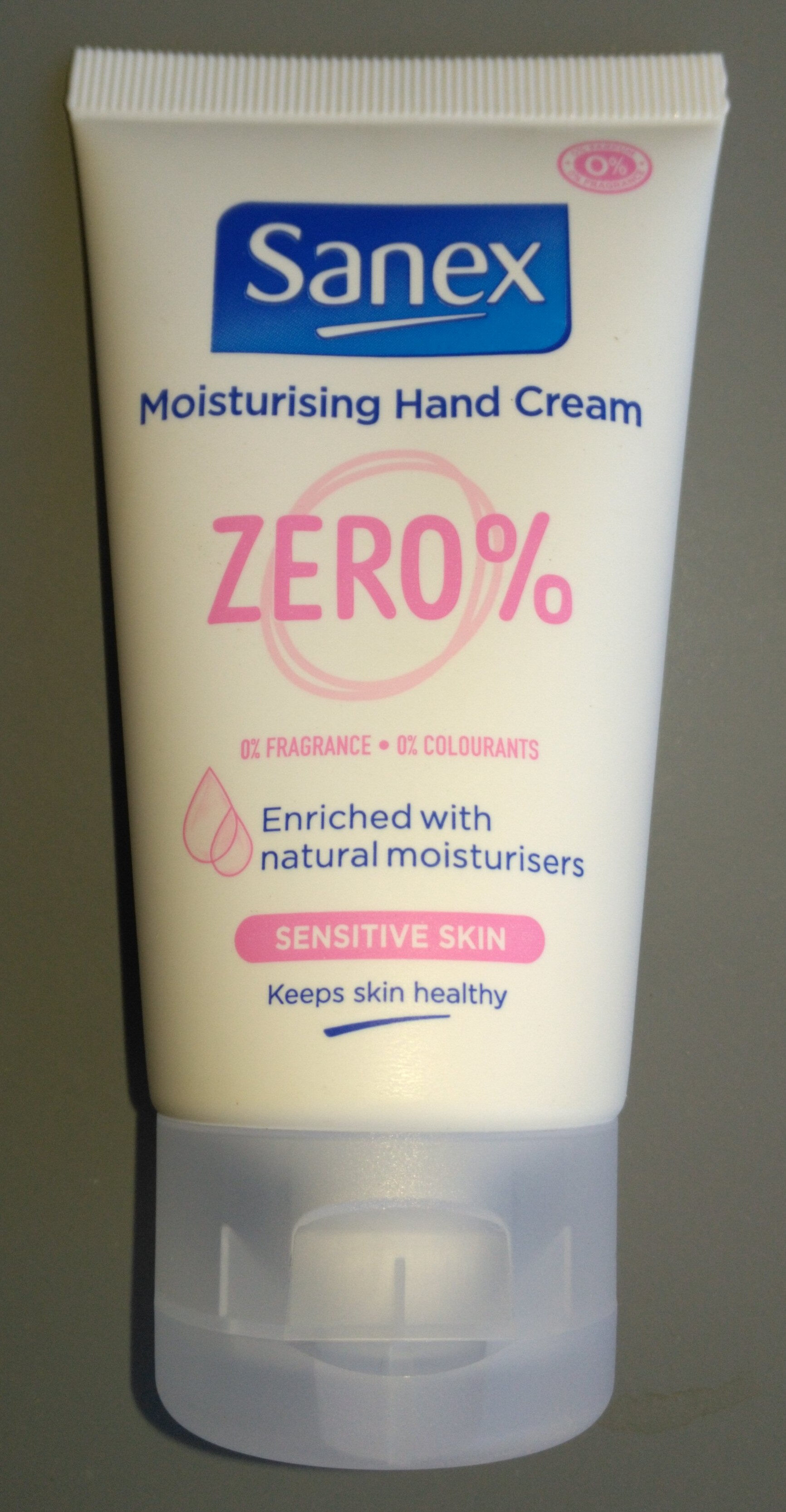 Moisturising Hand Cream - Product - fr