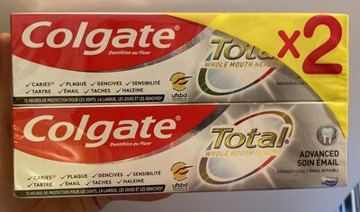 Total whole mouth health - Product