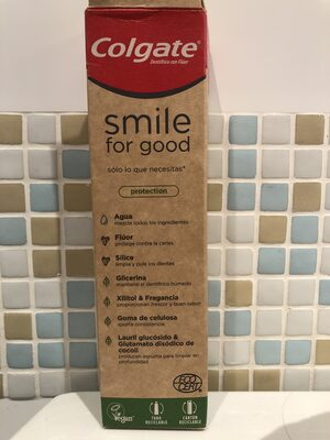 Smile for good - Product - es