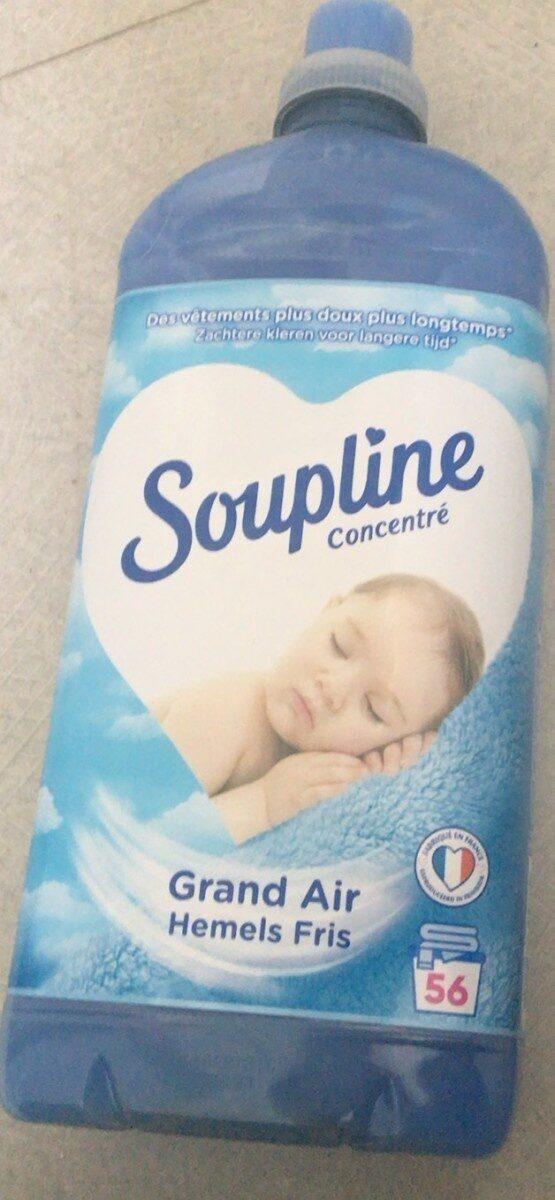 Soupline - Product - fr