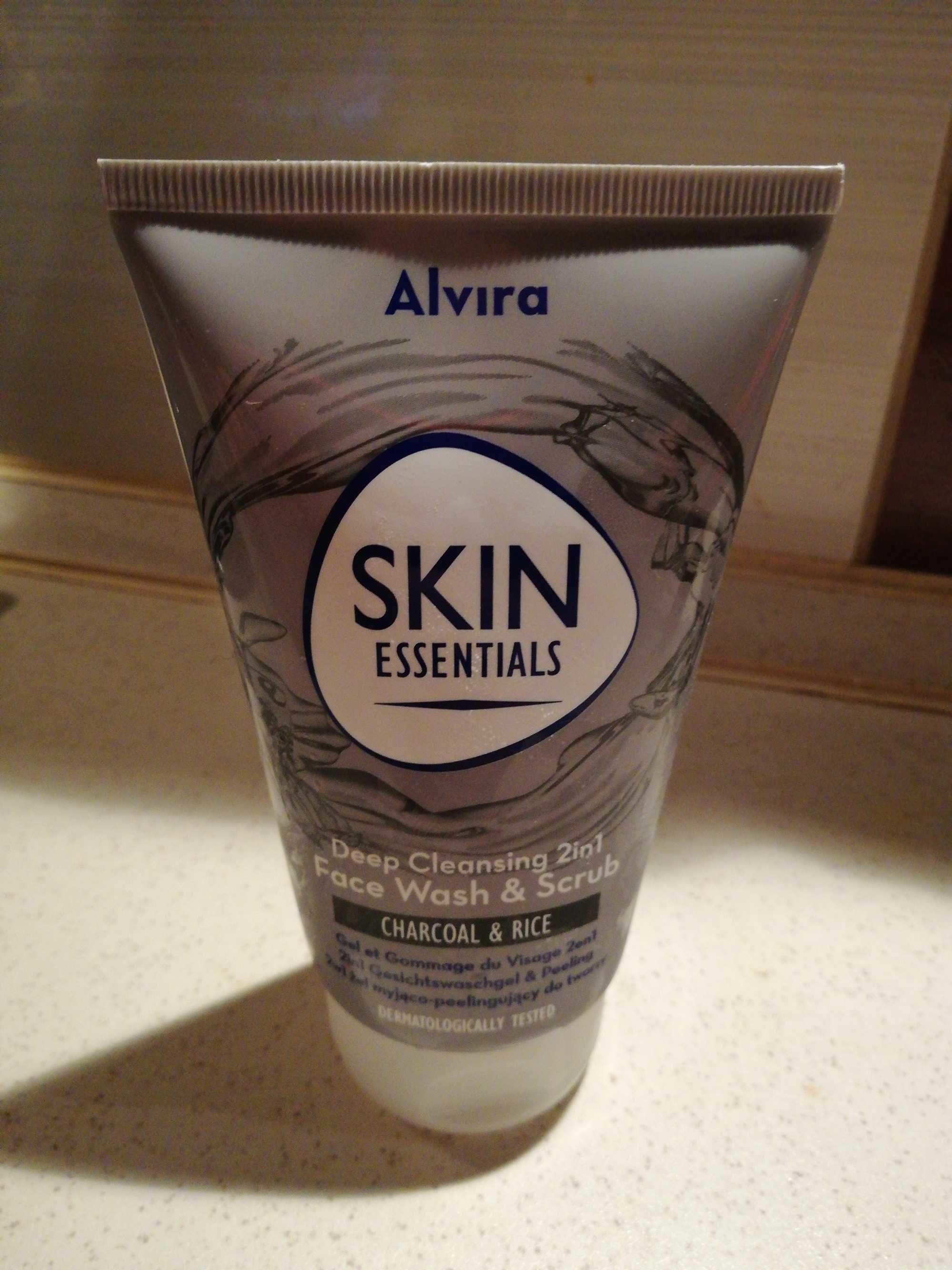 Skin Esential - Produit - pl