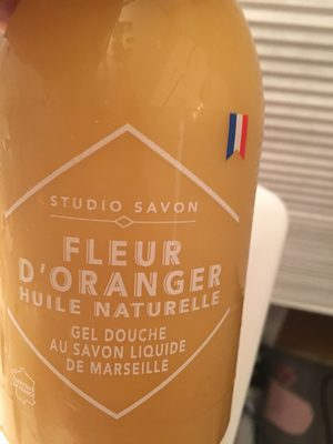 Studio savon - Produit