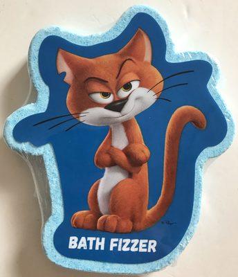 Bath Fizzer - Product - fr