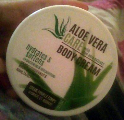 Aloe Vera Care - Product - fr