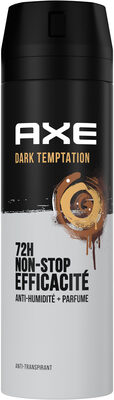 AXE Anti-Transpirant Homme Dark Temptation 72h Anti-Humidité - Product - fr