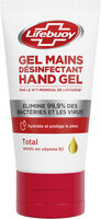 Lifebuoy Gel Hydroalcoolique Mains Tube - Product - fr