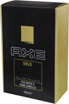 AXE Eau De Toilette Gold - Продукт - fr