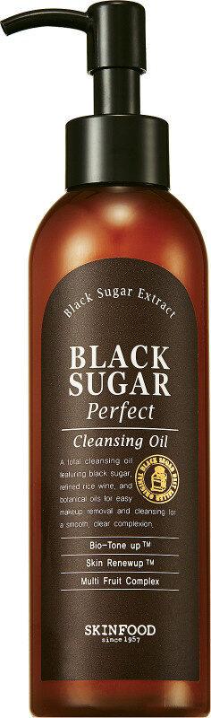 Black Sugar Perfect Cleansing Oil - Product - en