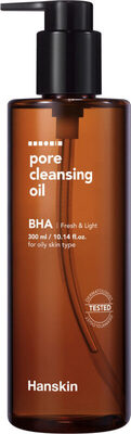 Pore Cleansing Oil - BHA - Product - en