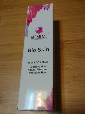 Atomemo - Product