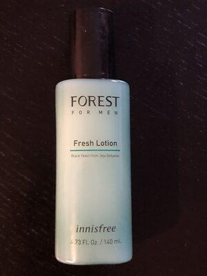 Forest for Men Fresh Lotion - Product - en
