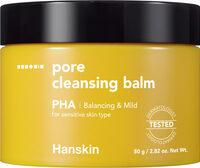 Pore Cleansing Balm - PHA - Product - en