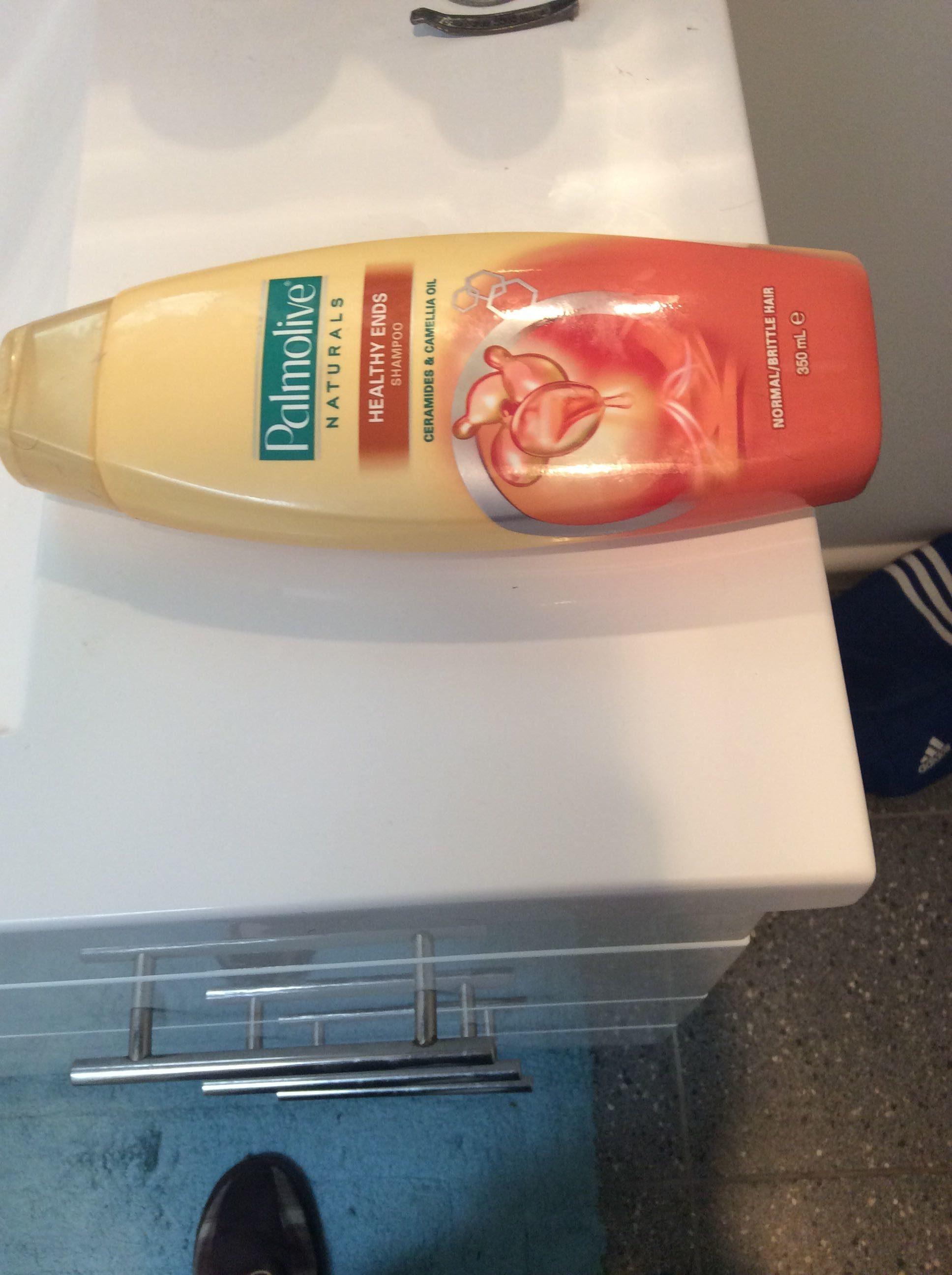 Shampoo - Product - it