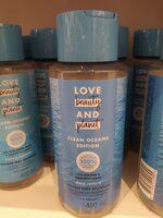 Sea Salt & Bergamot Shampoo - Product - en
