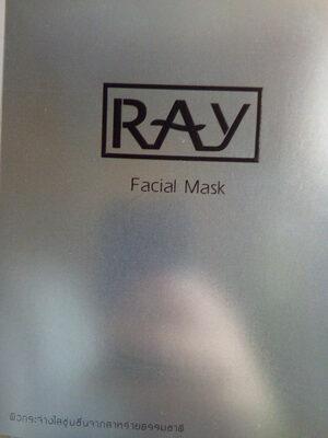 Masque visage - Product
