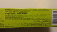 Miswak - Ingredients
