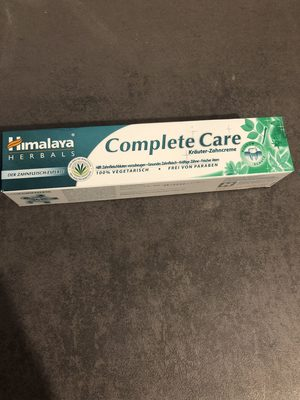 Himalaya Herald Complete Care - Product