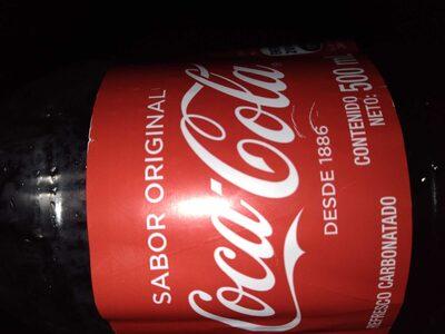 coco cola - Product - en