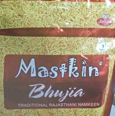 Mastkin Bhujia - Product - en