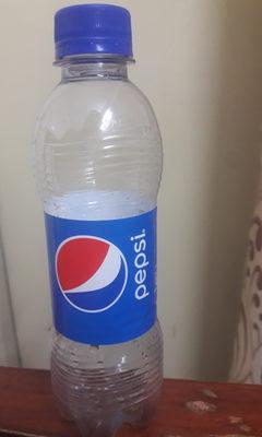 Pepsi - Product - en
