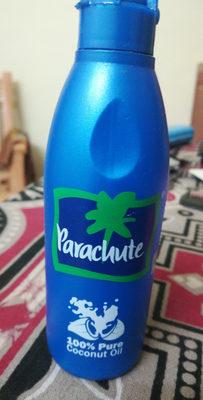 coconut oil - Produit - en