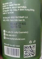 pomelo shampoo - Product - en