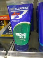 Strong Hold Gel - Product - en