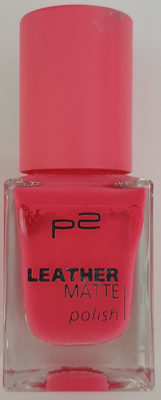 Leather matte polish - Product - de