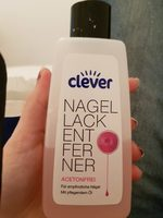 Nagellack entferner - Product - fr