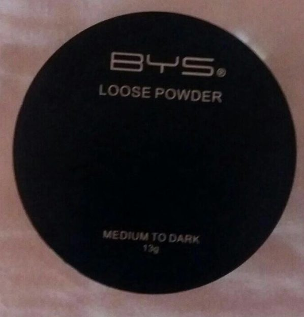 Loose powder 04 Medium to dark - Product