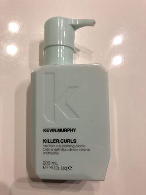 Killer Curls - Product - fr