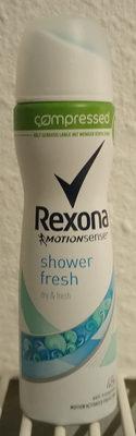 Shower Fresh - Produkt - de
