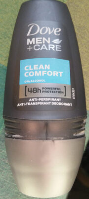 Clean Comfort - Produit - en