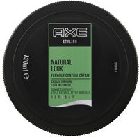 AXE Gel Cheveux Gomme Style Naturel Peace Pot - Product - fr