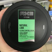 Styling Natural Look Flexible Control Cream - Produit