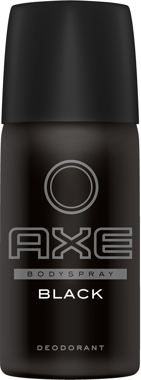 AXE Black Déodorant Homme Spray Parfum Frais Protection Anti Odeur - Product - fr