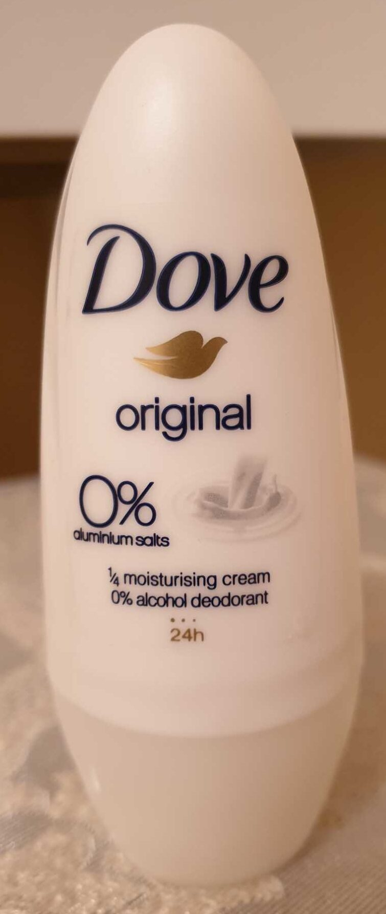 Déodorant dove original - Product