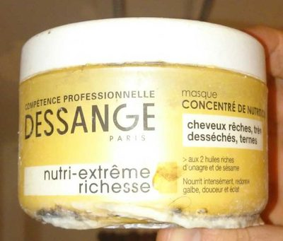 nutri-extrême richesse - Produit - fr