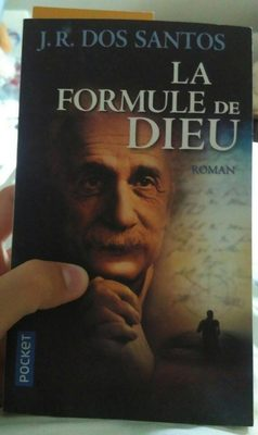 La Formule De Dieu, Dos Santos, Jose Rodriguez - Produit