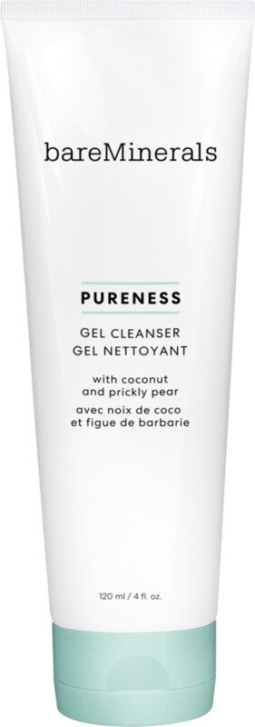 Pureness Gel Cleanser - Product - en