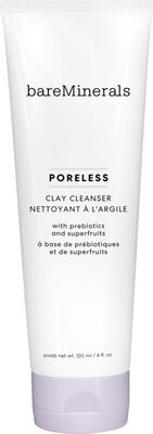 Poreless Clay Cleanser - Product - en